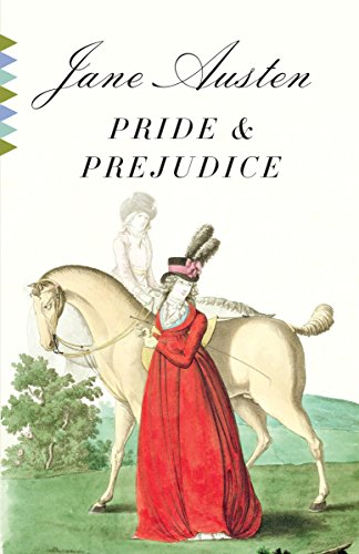 Pride and Prejudice (Book) by Jane Austen
