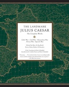 The best books on Julius Caesar - The Complete Works of Julius Caesar by Julius Caesar