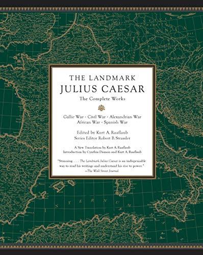 The Complete Works of Julius Caesar by Julius Caesar
