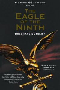 The Best Classics Books for Children - The Eagle of the Ninth by Rosemary Sutcliff