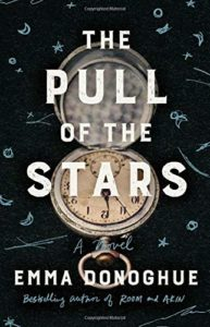 The Best Audiobooks of 2020 - The Pull of the Stars: A Novel by Emma Donoghue & Emma Lowe (narrator)