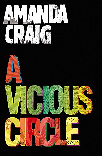 Books that Changed the World - A Vicious Circle by Amanda Craig