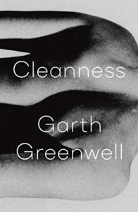 Favourite Novels of 2020 - Cleanness by Garth Greenwell
