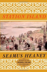 The best books on Veterans - Station Island by Seamus Heaney