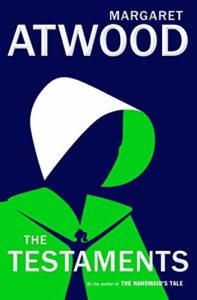 The 2020 Audie Awards: Audiobook of the Year - The Testaments: A Novel by Margaret Atwood