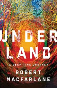 Editors' Picks: Notable Books of 2019 - Underland: A Deep Time Journey by Robert Macfarlane