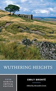 The Best Novels in English - Wuthering Heights by Emily Brontë