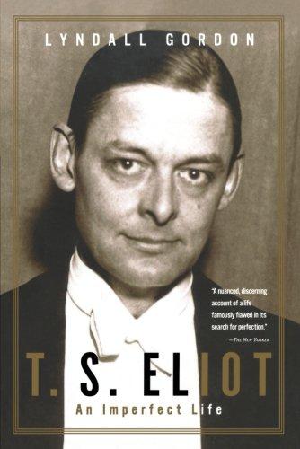 TS Eliot by Lyndall Gordon