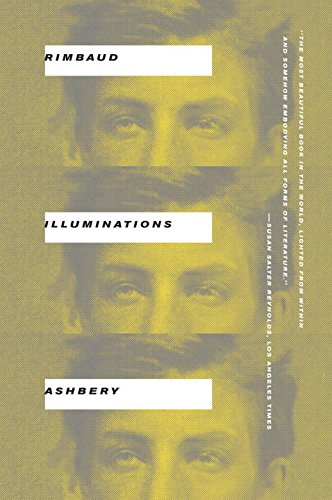 Illuminations Arthur Rimbaud (trans. by John Ashbery)