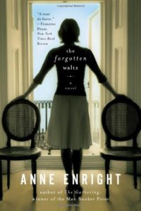 Daisy Johnson on Books That Influenced Her - The Forgotten Waltz by Anne Enright