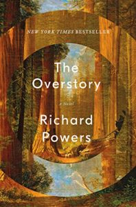 The Best Climate Books of 2019 - The Overstory by Richard Powers