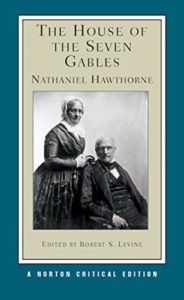 The best books on New England - The House of the Seven Gables by Nathaniel Hawthorne