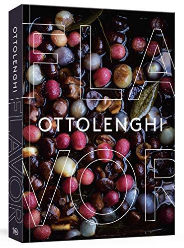 Ottolenghi Flavor: A Cookbook by Ixta Belfrage & Yotam Ottolenghi