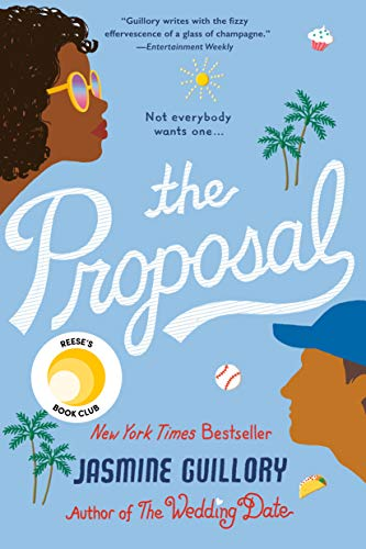 Summer Reading 2019: The Best Romance Books - The Proposal by Jasmine Guillory