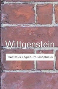 The best books on Logic - Tractatus Logico-Philosophicus by Ludwig Wittgenstein