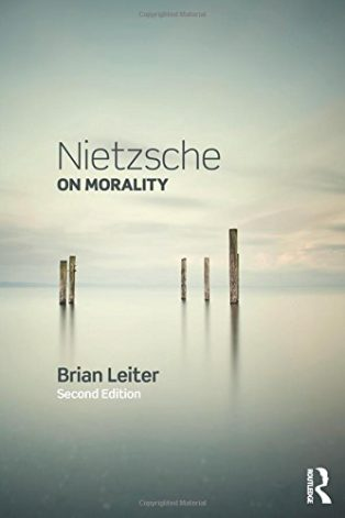 Nietzsche on Morality by Brian Leiter