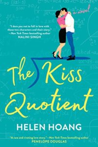 The Best Romance Books: 2019 Summer Reads - The Kiss Quotient by Helen Hoang