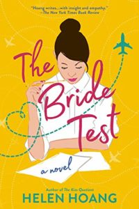 The Best Romance Audiobooks - The Bride Test by Helen Hoang and Emily Woo Zeller (narrator)