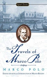 The best books on The Middle Ages - The Travels of Marco Polo by Marco Polo & Rustichello da Pisa