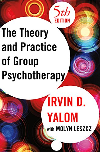 The best books on Clinical Psychology - The Theory and Practice of Group Psychotherapy by Irvin D Yalom