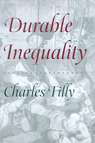 Michèle Lamont on The Sociology of Inequality - Durable Inequality by Charles Tilly