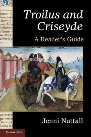 Troilus and Criseyde: A Reader's Guide by Jenni Nuttall