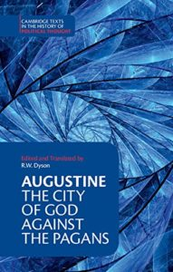 The Best Augustine Books - The City of God by Augustine