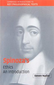 The best books on Spinoza - Spinoza's Ethics: An Introduction by Steven Nadler