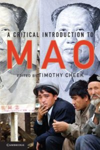 The best books on Maoism - A Critical Introduction to Mao by Timothy Creek