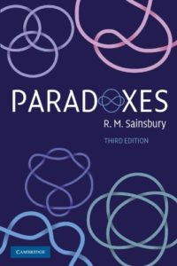 The best books on Logic - Paradoxes by R. M. Sainsbury