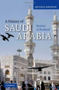 The best books on Saudi Arabia - A History of Saudi Arabia by Madawi Al-Rasheed