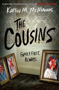 The Cousins by Karen McManus