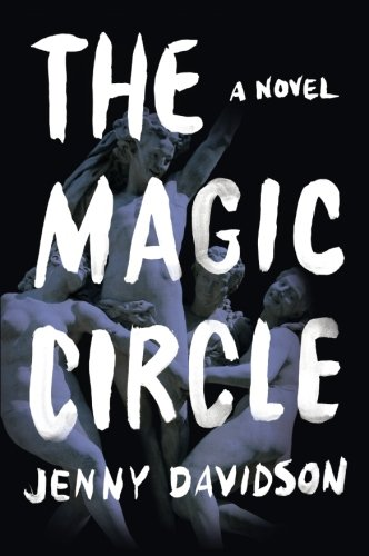 The Best Love Stories - The Magic Circle by Jenny Davidson