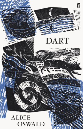 The Best Books of Landscape Writing - Dart by Alice Oswald