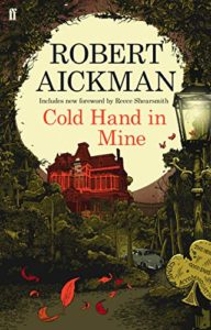 The Best Ghost Stories - 'The Same Dog' in Cold Hand in Mine by Robert Aickman