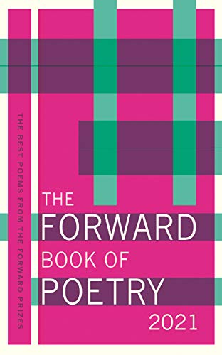 The Forward Book of Poetry 2021
