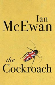 Ian McEwan on the Books That Shaped His Novels - The Cockroach by Ian McEwan