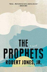 Best Books by Black Queer Writers - The Prophets by Robert Jones Jr.