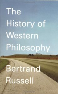The best books on The Emergence of Understanding - A History of Western Philosophy by Bertrand Russell