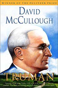 Truman by David McCullough & Nelson Runger (narrator)
