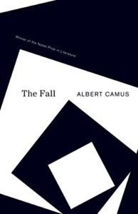 The Best Books by Albert Camus - The Fall by Albert Camus