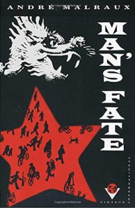 The Best Shanghai Novels - Man's Fate by André Malraux
