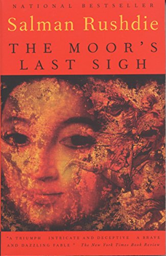 The best books on Displacement - The Moor's Last Sigh by Salman Rushdie