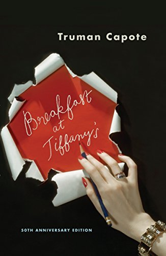 The best books on Personality Types - Breakfast at Tiffany's by Truman Capote