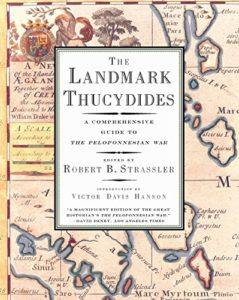The best books on US Foreign Policy - History of the Peloponnesian War by Thucydides
