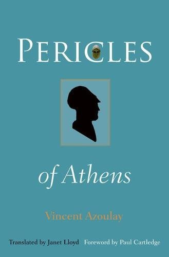 Pericles of Athens by Vincent Azoulay