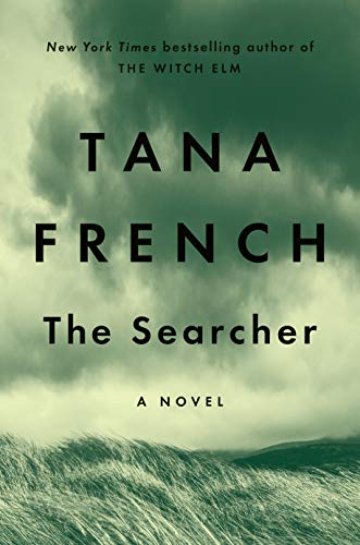 The Searcher: A Novel by Roger Clark (narrator) & Tana French