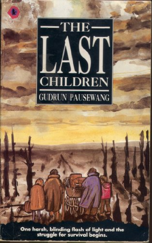 The best books on Existential Risks - The Last Children by Gudrun Pausewang