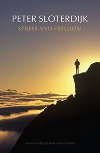 Laura Dassow Walls on Henry David Thoreau - Stress and Freedom by Peter Sloterdijk