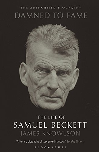 The Best Samuel Beckett Books - Damned to Fame: The Life of Samuel Beckett by James Knowlson